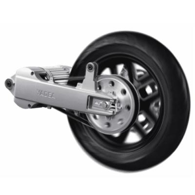 scooter-yadea-central-motor