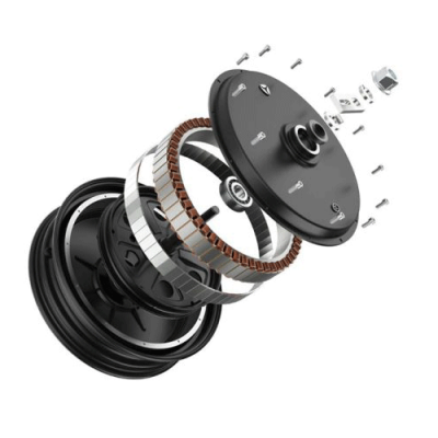 scooter-yadea-hub-motor