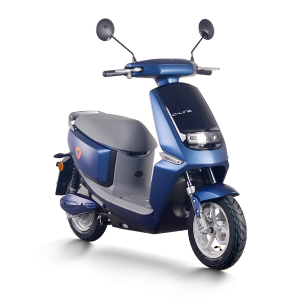 Electric scooter YADEA C-LINE