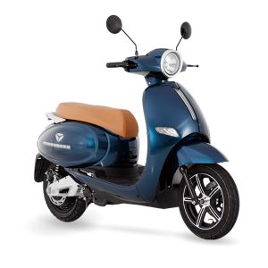 electric scooter YADEA C-LUCKY