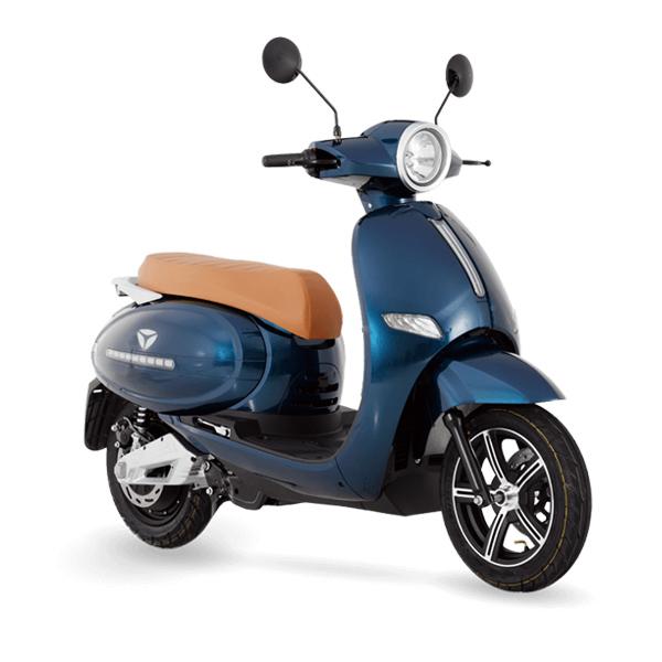 Electric scooter YADEA C-LUCKY