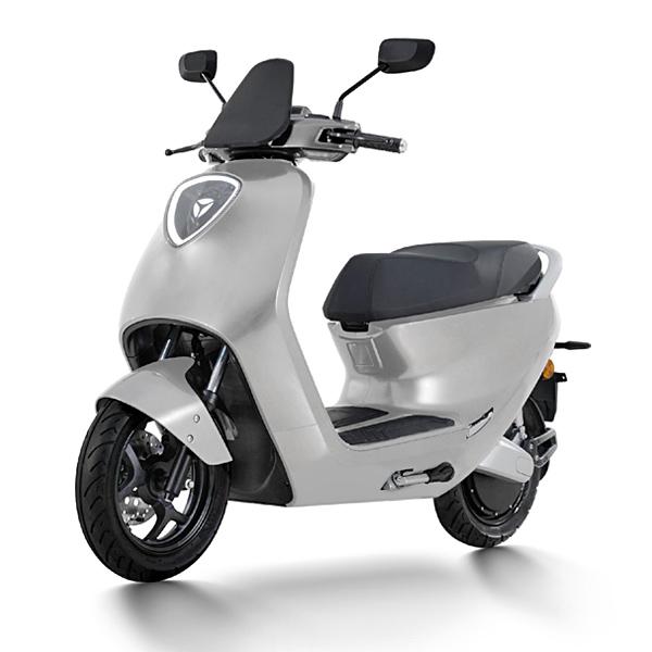 Electric scooter YADEA C1S