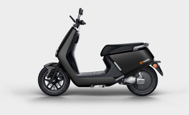 scooter-yadea-g5-color-black