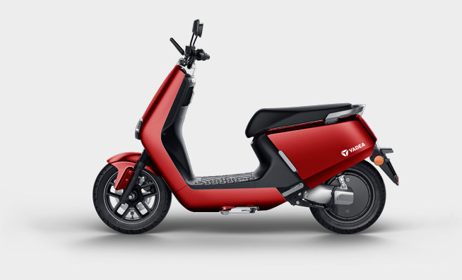 scooter-yadea-g5-color-red