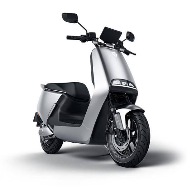 scooter électrique YADEA G5 et G5 PRO