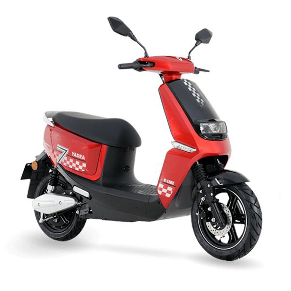 scooter électrique YADEA S-LIKE